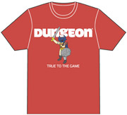 Dungeon Warduke T-Shirt
