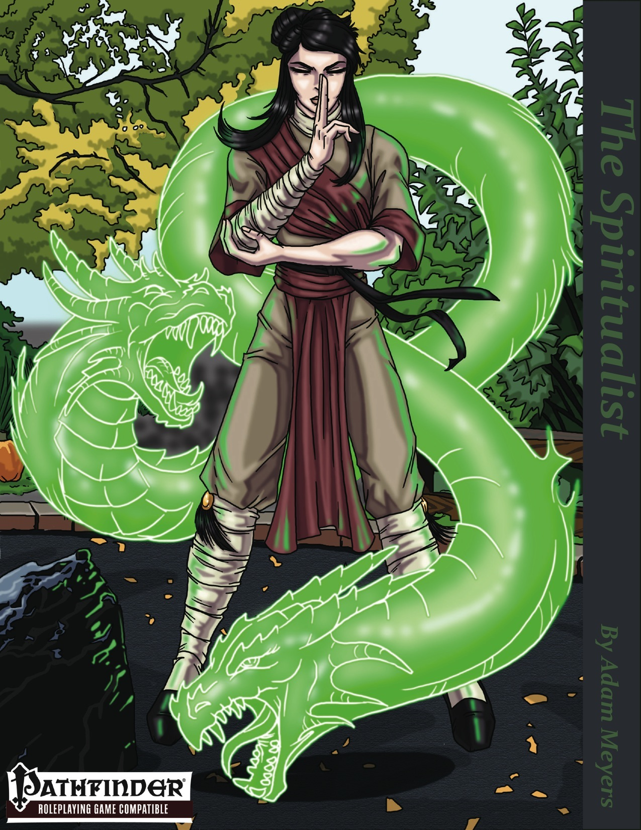 pathfinder the dragons demand pdf