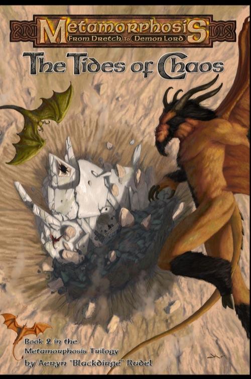 Paizo Metamorphosis Book Ii The Tides Of Chaos D20 Pdf