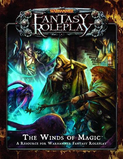 Fantasy roleplay: the winds of magic (colegios de magia: los vientos de la magia). FFGWHF06_500