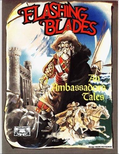 Ambassador's Tales cover