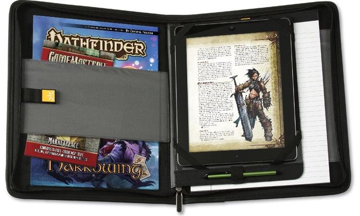 Органайзер для карт pathfinder своими руками 11