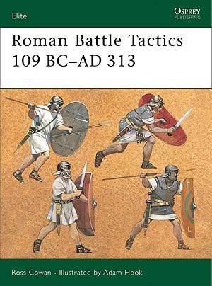 paizo.com - Roman Battle Tactics 109BC–AD313