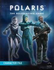 Character file: POLARIS RPG -  Black Books Edition