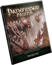 Giantslayer Adventure Path Pawn Collection -  Paizo Publishing