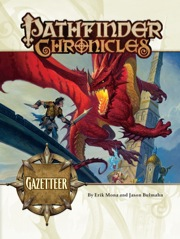 Pathfinder Chronicles: Gazetteer (OGL)
