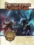 Pathfinder Chronicles: Guide to Korvosa (OGL)