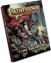 Pathfinder Roleplaying Game Core Rulebook