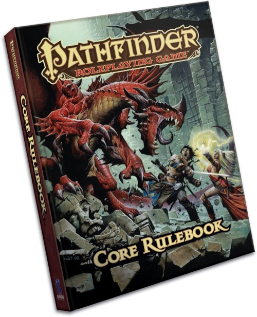 5 Reasons Pathfinder Outsells D&D (and 5 Ways it's Still