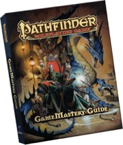 Pathfinder Roleplaying Game: GameMastery Guide (OGL)