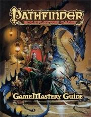Pathfinder Gamemastery Guide -  Paizo Publishing