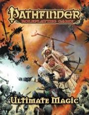 Pathfinder: Ultimate Magic -  Paizo Publishing