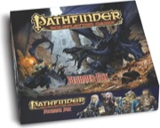 Pathfinder RPG Beginner Box -  Paizo Publishing