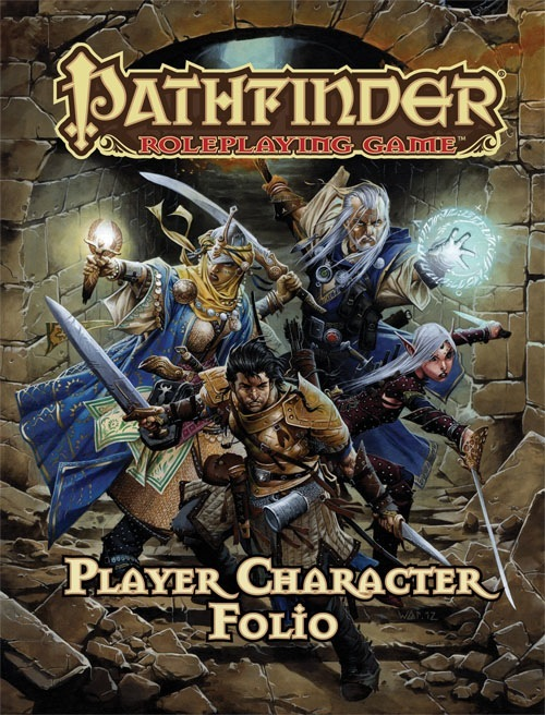Pathfinder Roleplaying Game - Carrion Crown, Book 5: Ashes At Dawn