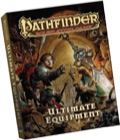Pathfinder Roleplaying Game: Ultimate Equipment (OGL)