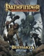 Pathfinder Roleplaying Game: Bestiary 4 (OGL) Hardcover
