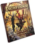Pathfinder Roleplaying Game: Ultimate Intrigue (PFRPG)