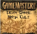 GameMastery Encounter: Death Shrine of the Ninja Cult (OGL)