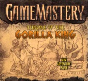 GameMastery Encounter: Throne of the Gorilla King (OGL)