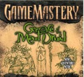GameMastery Encounter: Grove of the Mad Druid (OGL)