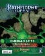 Pathfinder Flip-Mat: The Emerald Spire Superdungeon Multi-Pack