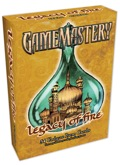 GameMastery Item Cards: Legacy of Fire Deck