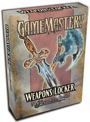 GameMastery Item Cards: Weapons Locker Deck
