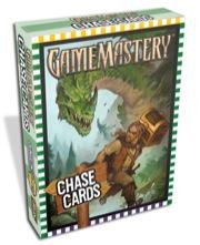GameMastery Chase Cards Deck (T.O.S.) -  Paizo Publishing