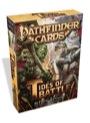 Pathfinder Cards: Tides of Battle