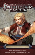 GameMastery Map Pack: Village