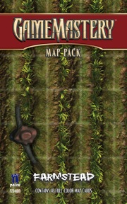 GameMastery Map Pack: Farmstead