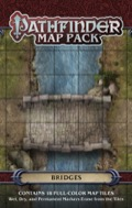 Pathfinder Map Pack: Bridges