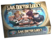 Save Doctor Lucky