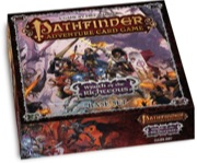 Pathfinder Adventure Card Game—Wrath of the Righteous Base Set
