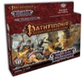 Pathfinder Adventure Card Game—Wrath of the Righteous Adventure Deck 2: Sword of Valor