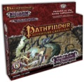 Pathfinder Adventure Card Game—Wrath of the Righteous Adventure Deck 5: Herald of the Ivory Labyrinth
