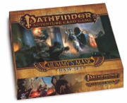 Pathfinder Adventure Card Game—Mummy's Mask Base Set
