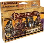 Pathfinder Adventure Card Game: Mummy's Mask Character Add-On Deck
