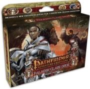 Pathfinder Adventure Card Game Class Deck: Paladin - Paizo Publishing