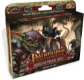 Pathfinder Adventure Card Game—Class Deck: Goblins Fight!