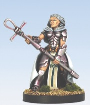 Pathfinder Chronicles Miniatures: Osirian Tomb Warden