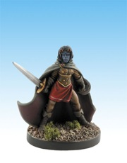 Pathfinder Chronicles Miniatures: Chelaxian Devilborn