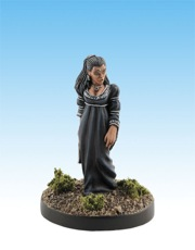 Pathfinder Chronicles Miniatures: High Priest of Pharasma