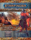 Starfinder Adventure Path: The Ruined Clouds (Dead Suns 4 of 6)