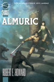 Almuric (Trade Paperback)