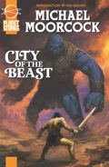 City of the Beast (aka Warriors of Mars) (Trade Paperback)
