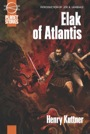 Elak of Atlantis (Trade Paperback)