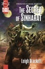 The Secret of Sinharat (Trade Paperback)