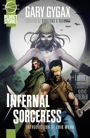 Infernal Sorceress (Trade Paperback)