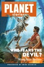 Who Fears the Devil?—The Complete Silver John (Trade Paperback)